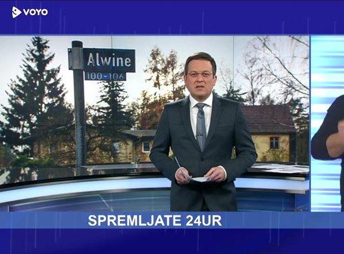 24UR V ZNAKOVNEM JEZIKU - 10.12.2017