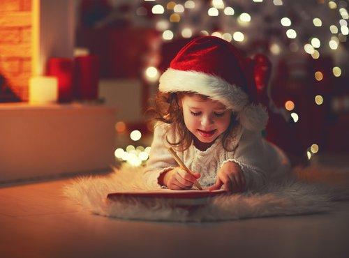 Božiček in pisma