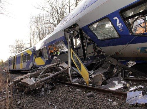Nesreča na Bavarskem - 4