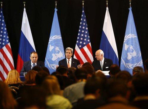 Dogovor o Siriji
