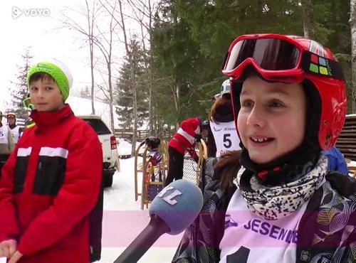 ŠKL - Šport mladih - 20. oddaja