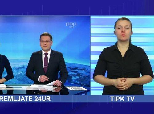 24UR V ZNAKOVNEM JEZIKU - 27.02.2017