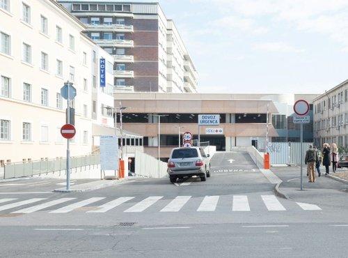 Nov dostop do ljubljanske urgence