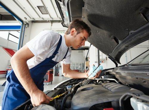 Tehnični pregled avtomobila - 2