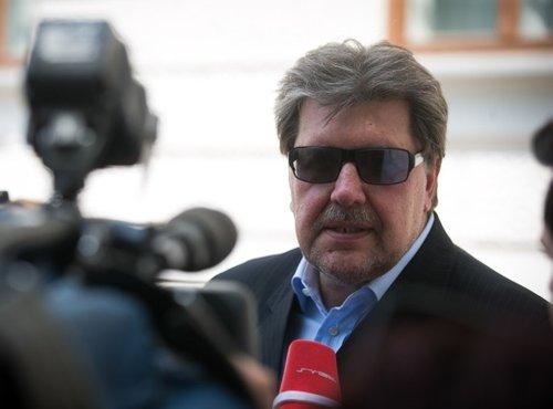 Igor Bavčar - 1