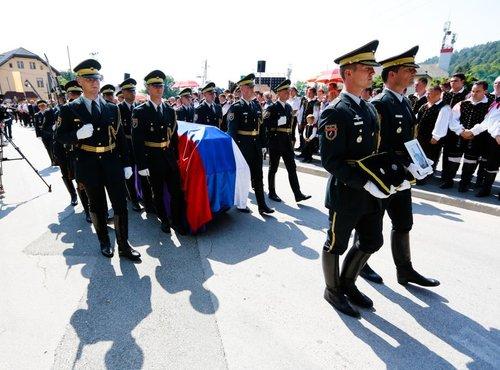 Pogreb Slavka Avsenika - 12