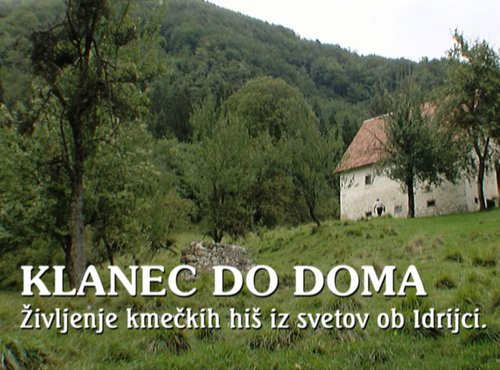 Klanec do doma
