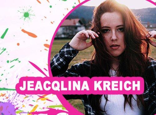 Jeacqlina Kreich
