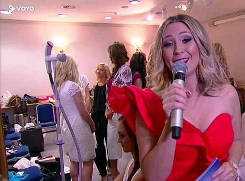 Miss Universe Slovenija 2016