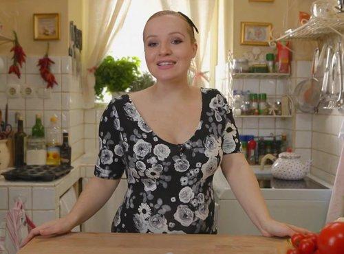 Ana kuha III. - 12. oddaja