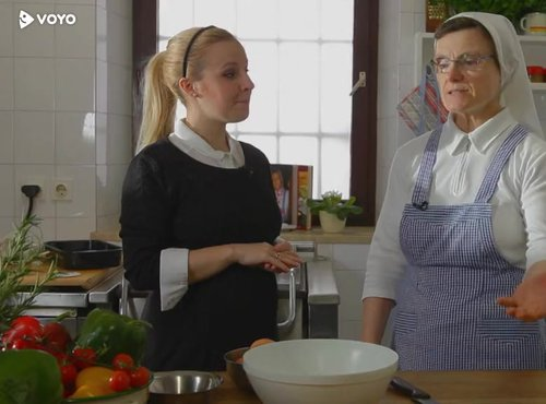 Ana kuha III. - 7. oddaja