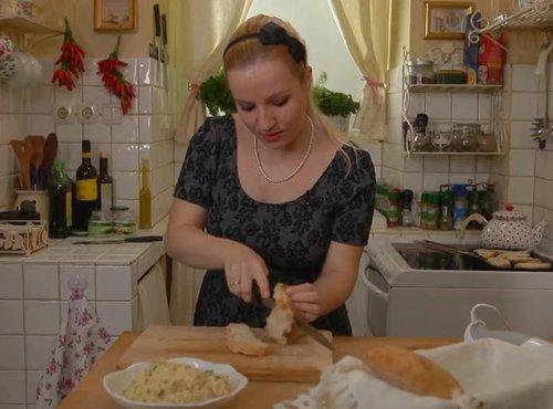 Ana kuha III. - 4. oddaja