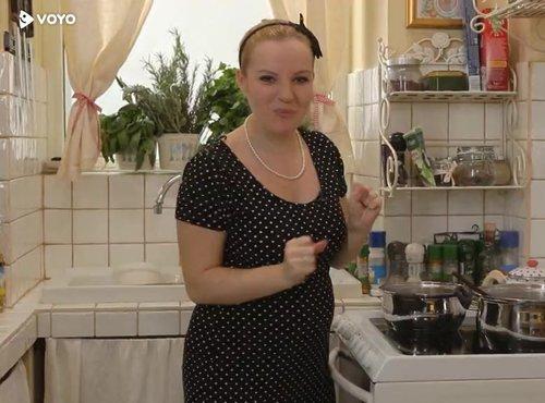 Ana kuha III. - 2. oddaja