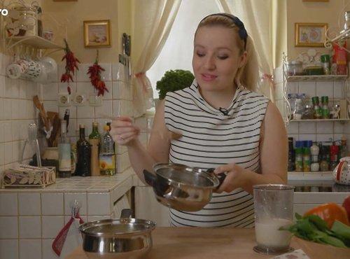 Ana kuha III. - 10. oddaja
