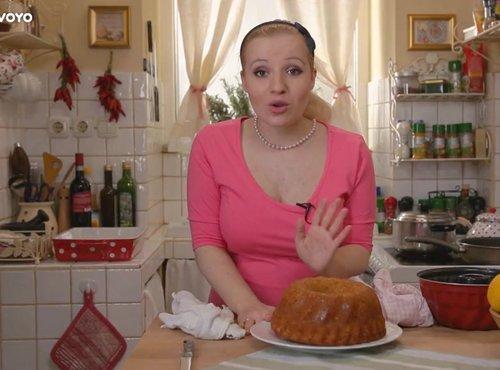 Ana kuha III. - 13. oddaja