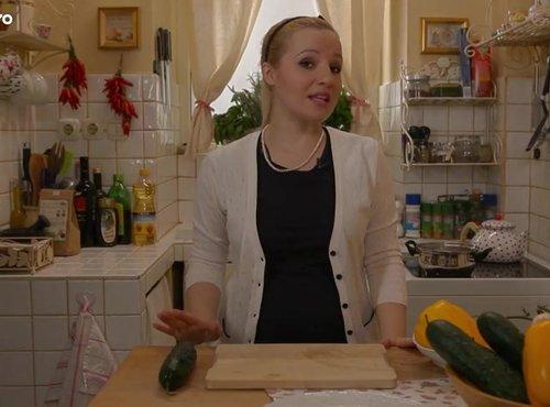 Ana kuha III. - 5. oddaja