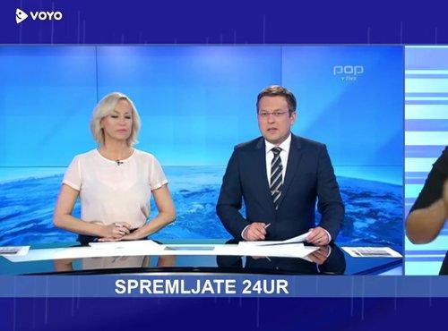 24UR V ZNAKOVNEM JEZIKU - 26.06.2017