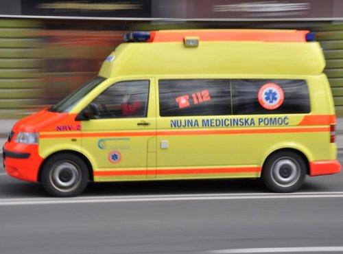 Rešilni avto