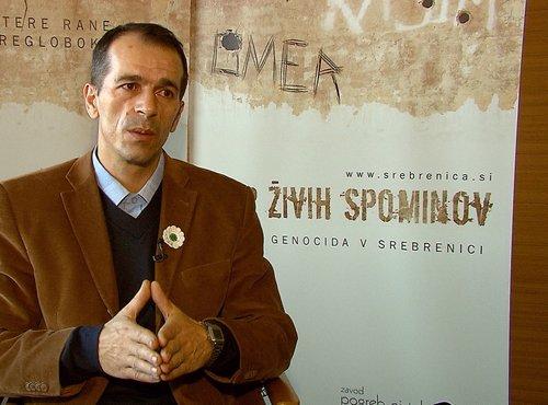 Hasan Hasanović