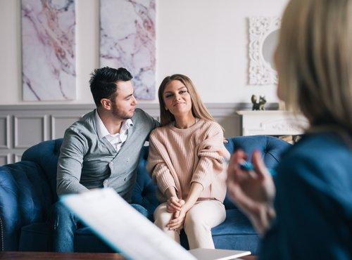 Partnerski konflkti in terapija