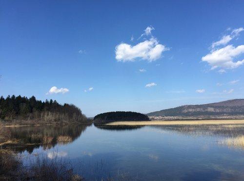 Cerkniško jezero - 5
