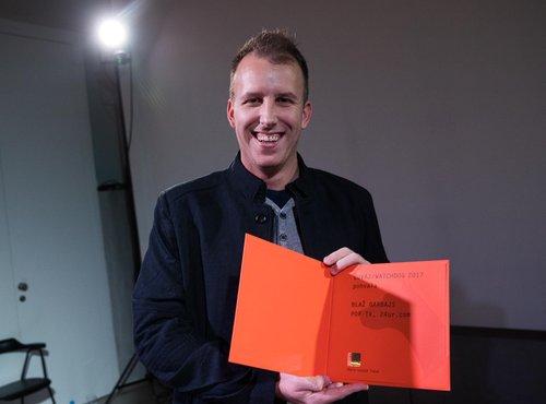 Podelitev novinarskih nagrad - 18