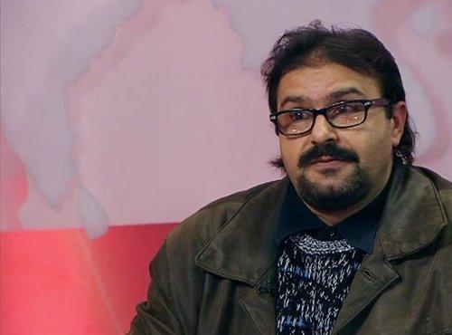 Ahmad Šamej