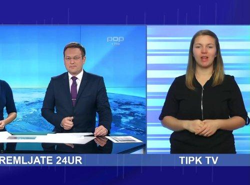 24UR V ZNAKOVNEM JEZIKU - 07.11.2017