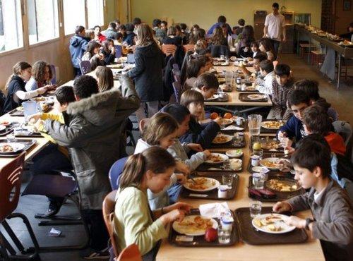Subvencionirana prehrana v šolah