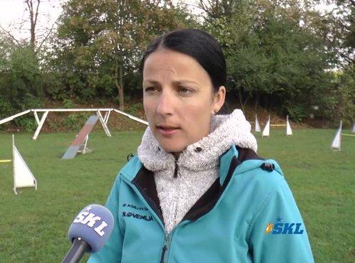 ŠKL - šport mladih - 4. oddaja