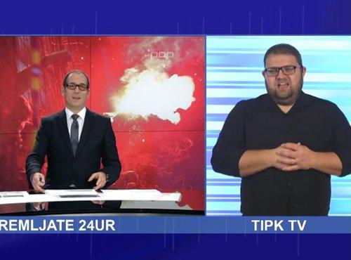 24UR V ZNAKOVNEM JEZIKU - 18.10.2017