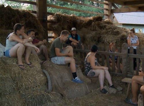 Kmetija V. - 25. oddaja