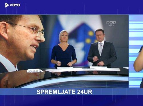 24UR V ZNAKOVNEM JEZIKU - 26.10.2017