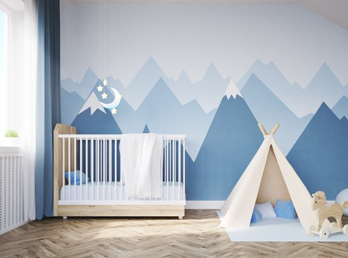 soba za malčka