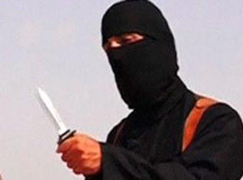 Džihadist John