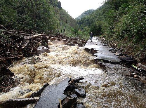 Šturmov potok v občini Selnica ob Dravi - 1