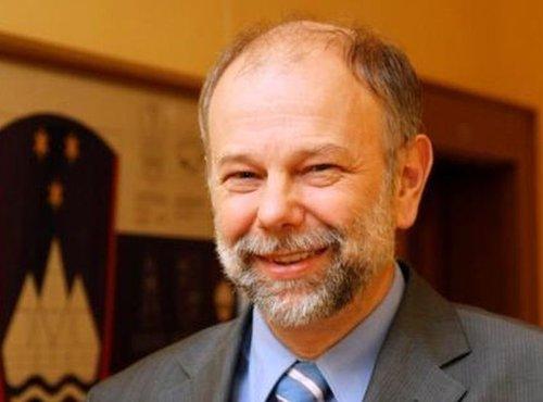 Miha Ješe, župan Škofje Loke
