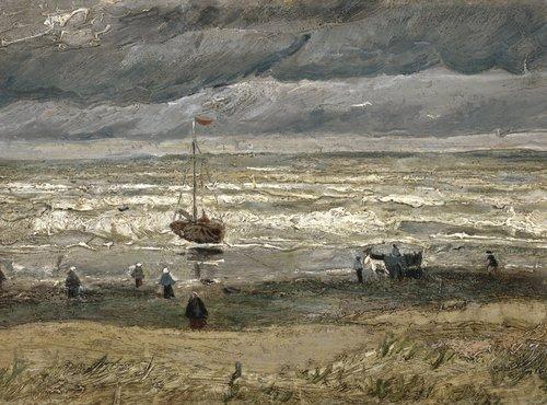 Van Goghova slika