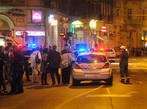 Eksplozija v Budimpešti - 3