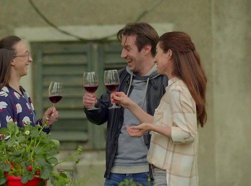 Usodno vino III. - 8. del