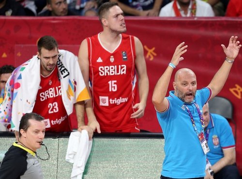 Slovenija - Srbija - 3
