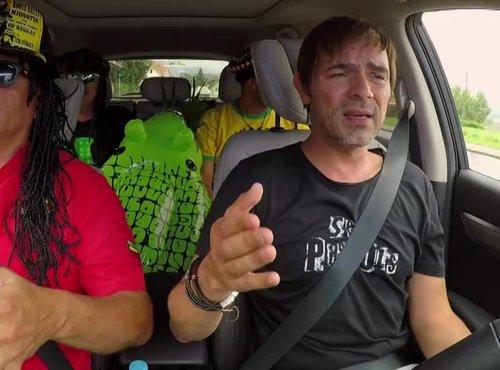 Avto karaoke - 11. oddaja