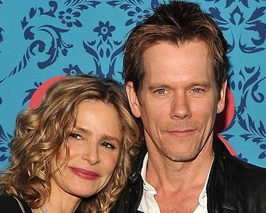 Kevin Bacon in Kyra Sedgwick