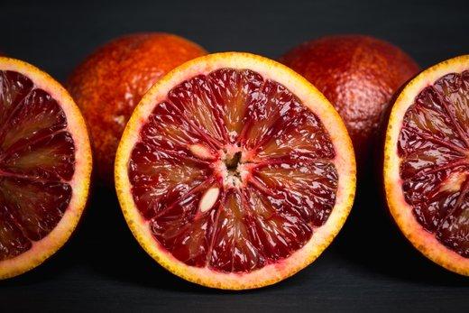Rdeča pomaranča