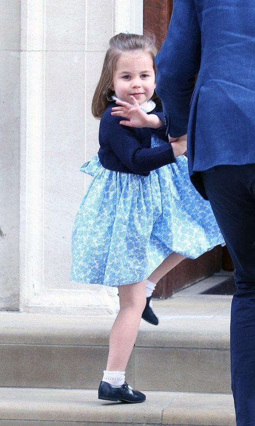 princeska Charlotte