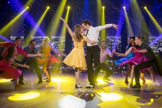 Zvezde plešejo