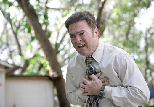 Srčni napad