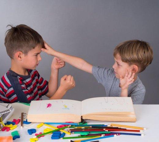Nasilje v šoli