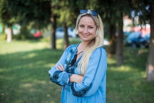 Ana Lukner Roljič