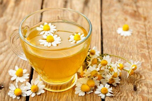 Kamilični čaj